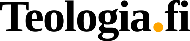 Teologia.fi-palvelun logo