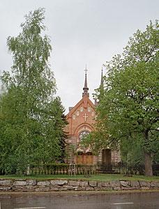 euran_kirkko
