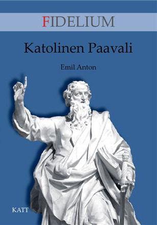 Katolisen Paavali