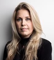 Karoliina Nikula. Kuva: Juha Törmälä.