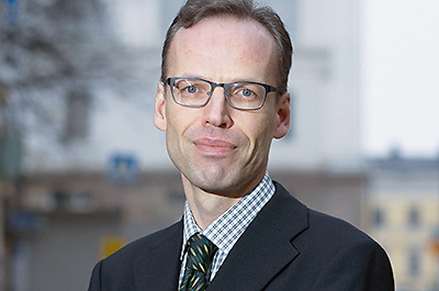 Sami Pihlstrom kasvokuva
