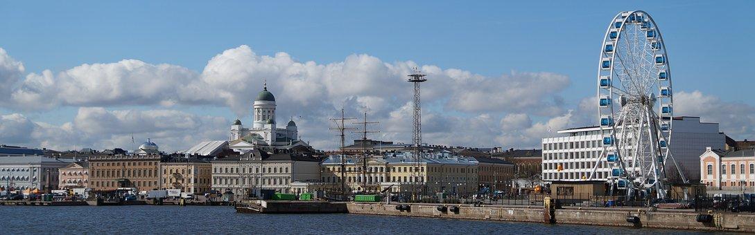 Helsinki310519